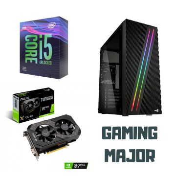 Gaming PC Major by B7