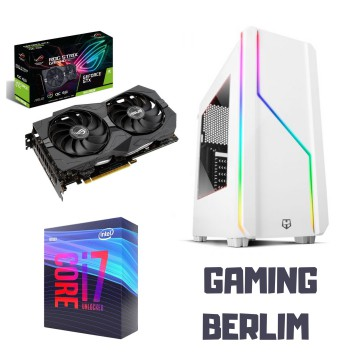 PC Gaming Berlim by B7
