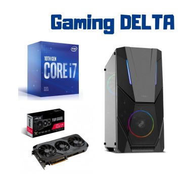 Gaming Delta by B7