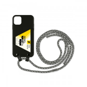 Capa HangOn iPhone 11 (black)