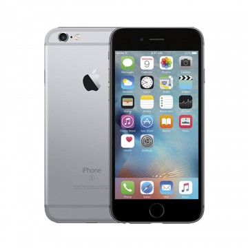 iPhone 6s 64Gb Grau A...