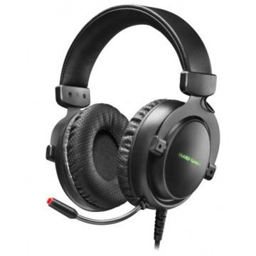 Headset MARS GAMING MH4X...
