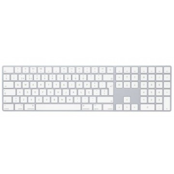 Apple Magic Keyboard with...