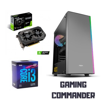 PC Gaming Commander by B7