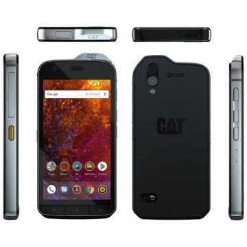 "Smartphone Cat S61 5.2"" 4Gb..."