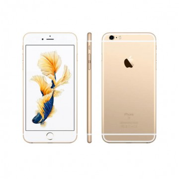 iPhone 6s 64Gb Dourado...